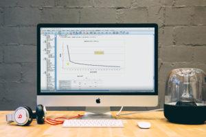 主成分分析と因子分析